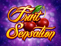 Автомат Fruit Sensation в казино