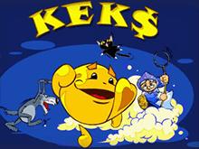 Игровые автоматы Keks