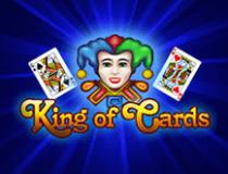 Автомат King Of Cards с бонусами
