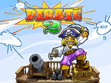 Игровые автоматы Pirate 2