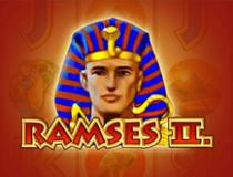 Игровые автоматы Ramses II