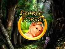Автомат Secret Forest с бонусами