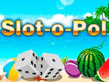 Автомат Slot-O-Pol в онлайн казино
