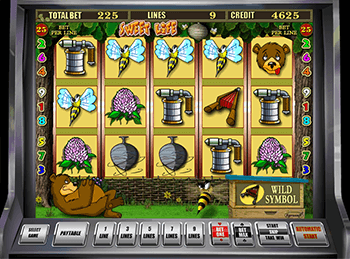 Игровые аппараты медведь и пчела 1 играть бесплатно скачать бесплатно вулкан игровые автоматы