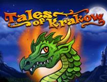 Tales Of Krakow автомат с бонусами