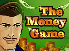 The Money Game онлайн в казино
