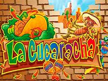 Автомат Кукарача в казино