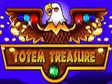 Игровой автомат Сокровища Тотема