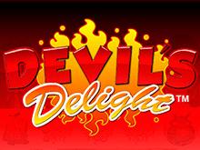 Автомат онлайн Дьявольское Удовольствие