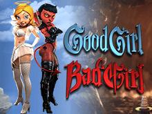 Хорошая Девочка, Плохая Девочка в казино Азарт Плей онлайн