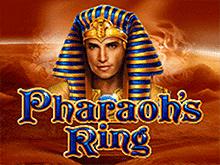 Кольцо Фараона в казино AzartPlay