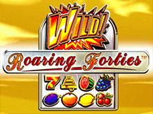 Ревущие Сороковые в онлайн казино Азарт Плей