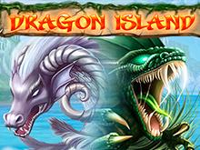 Игровой автомат Dragon Island без регистрации
