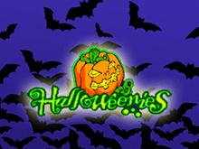 Тематический игровой автомат Halloweenies