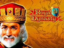 Качественный игровой автомат Royal Dynasty