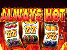 Always Hot – вращайте барабан онлайн