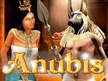 Игровой автомат Anubix