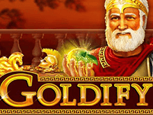 Goldify – популярный онлайн-слот