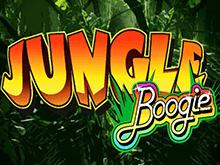 Классический игровой автомат Jungle Boogie с HD графикой