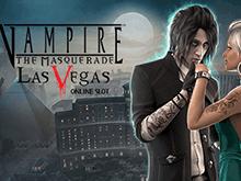 Выиграйте джекпот в слоте Vampire: The Masquerade Las Vegas