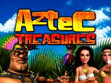 Таблица выплат в игровом автомате Aztec Treasures 3D