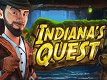 Indianas Quest от Evoplay приглашает онлайн испытать удачу в поисках сокровищ