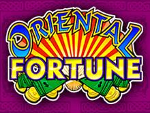 Пятибарабанный игровой автомат Oriental Fortune