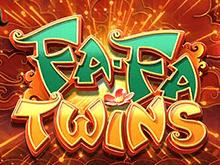 Бонусы, фриспины, спецсимволы в игровом автомате Fa-Fa Twins