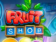 Бонусные раунды, фриспины в игровом аппарате Fruit Shop