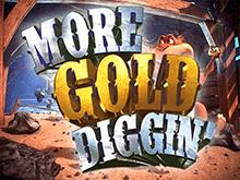 Больше Добычи Золота гарантирует Betsoft в онлайн-автомате