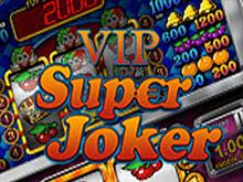 Бонусные раунды, фриспины и спецсимволы в слоте Super Joker VIP