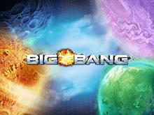 Бонусы, акции, спецсимволы в игровом автомате Big Bang