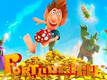 Вайлды, Скаттеры, спецсимволы и бонусы в Fortune Hill