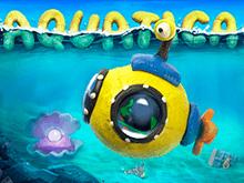 Денежные бонусы и фриспины в Aquatica для гостей портала