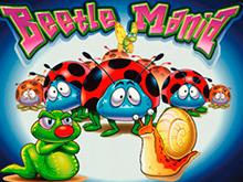 Beetle Maniaс бонусами — возможность выиграть на сайте